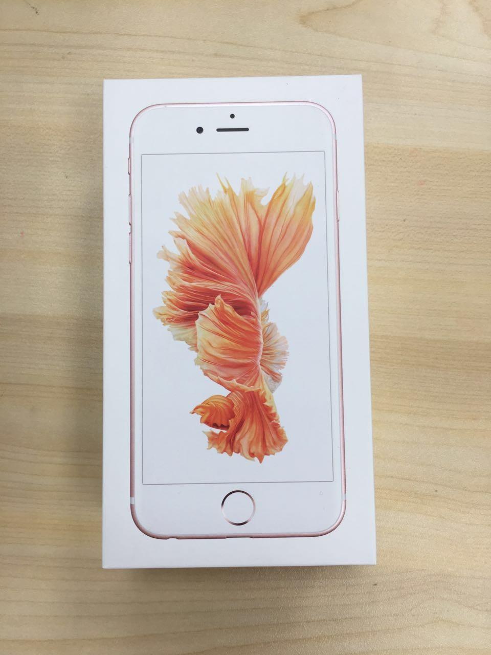 苹果iPhone 6S手机